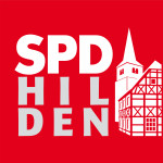Logo: SPD Hilden